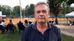 Torneo Castelli & Carteni – intervista Tennis Pavese.