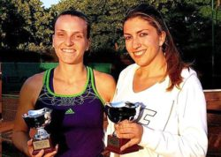 Chiara Ferrari si aggiudica il Torneo Lim 4.3 di Battuda