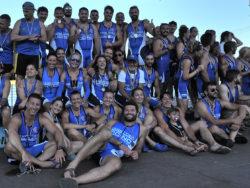 Campionati italiani Dragone 2018 – Idroscalo Milano