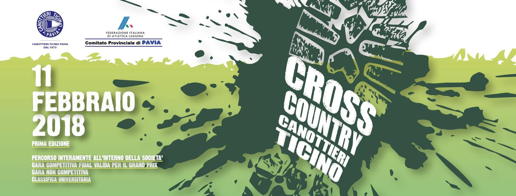 Read more about the article Cross Country Canottieri Ticino – Le immagini – 11 febbraio 2018