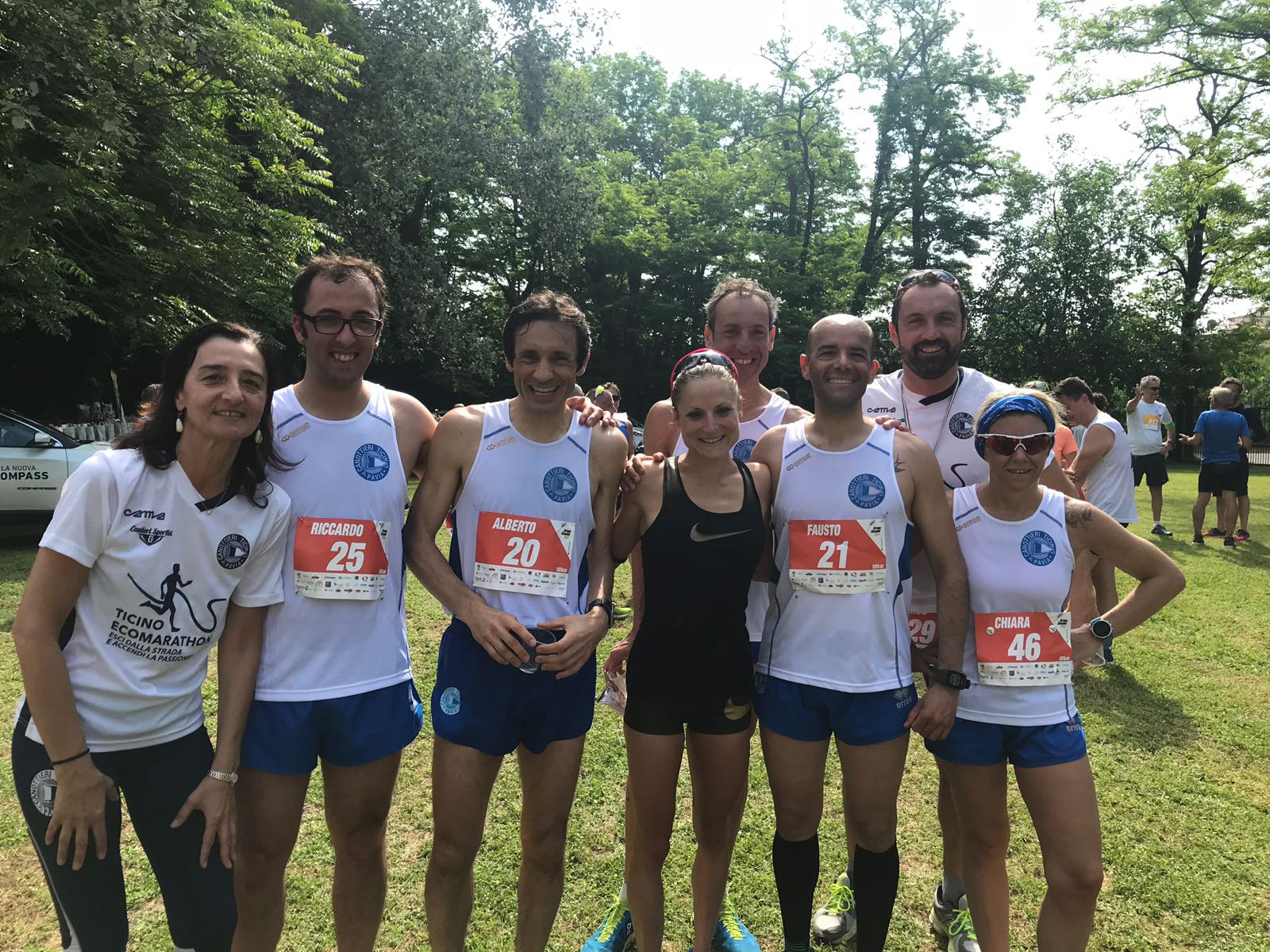 Read more about the article Bruno Rossini Run 2018