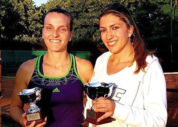 Read more about the article Chiara Ferrari si aggiudica il Torneo Lim 4.3 di Battuda