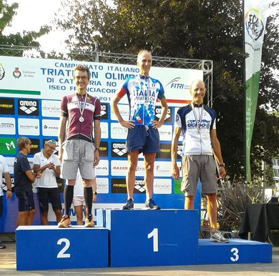 Read more about the article ECORACE TRIATHLON OLIMPICO – ISEO FRANCIACORTA –