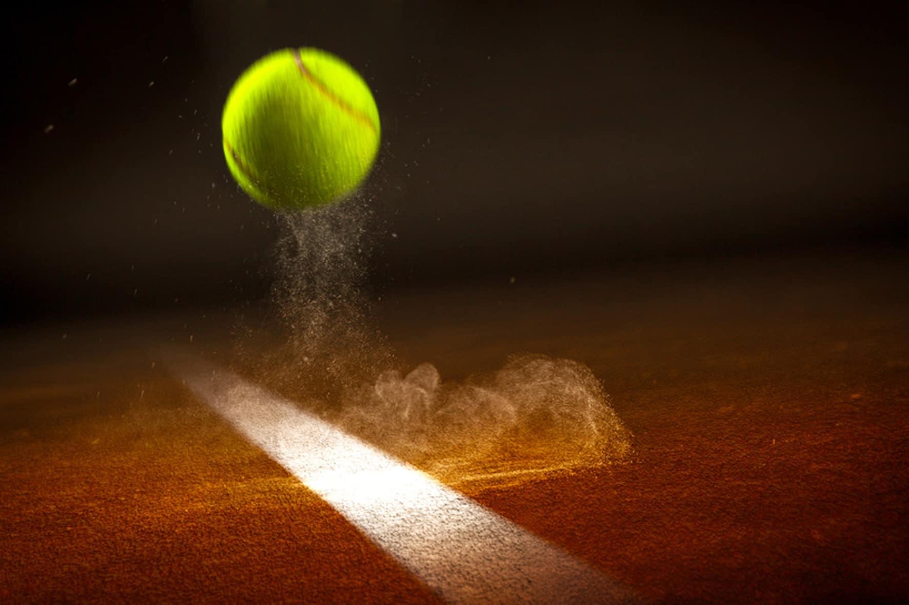 Read more about the article TENNIS – RIPRESA ATTIVITA'- PROTOCOLLO F.I.T. E REGOLE DA RISPETTARE – AGGIORNAMENTO