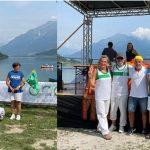 1° Campionato Nazionale di Voga Veneta 2021
