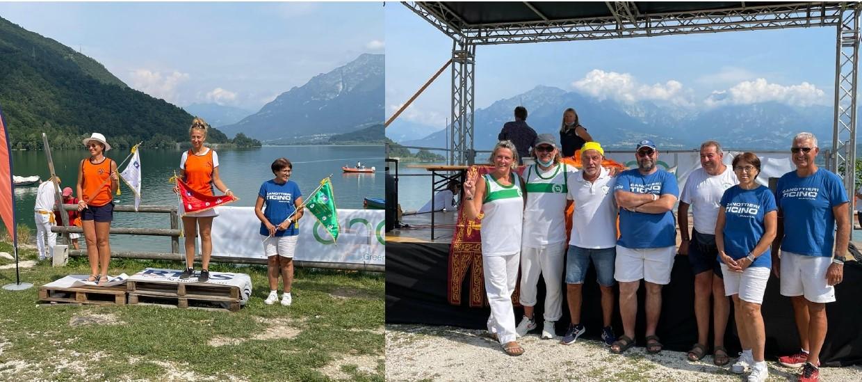 Read more about the article 1° Campionato Nazionale di Voga Veneta 2021